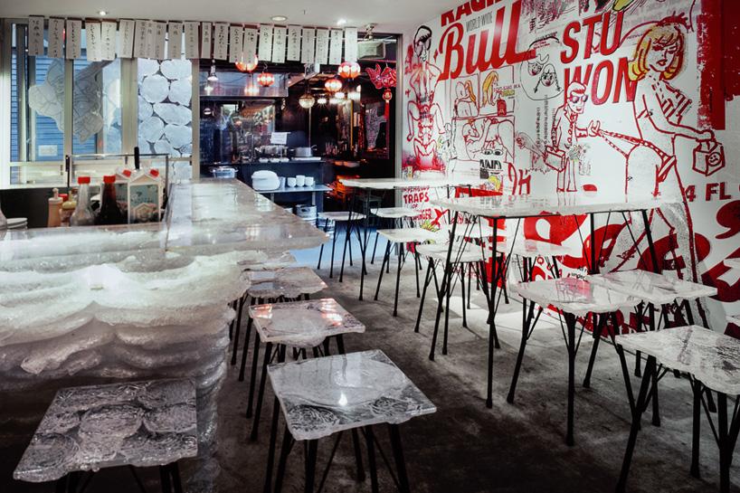 kengo-kuma-tetchan-restaurant-interior-tokyo-japan-designboom-06