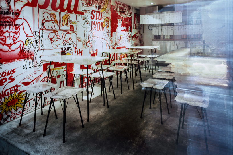 kengo-kuma-tetchan-restaurant-interior-tokyo-japan-designboom-08